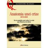 Anatomia unei crize - Alexandru Buzalic, editura Galaxia Gutenberg