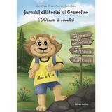 Jurnalul calatoriei lui Gramolino. COOLegere de gramatica - Clasa 5 - Corina Popa, Corina Barbu, editura Nomina