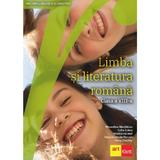 Limba si literatura romana - Clasa 8 - Manual -  Florentina Samihaian, Sofia Dobra, editura Grupul Editorial Art