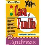 Casa si familia - Victor Duta, editura Andreas
