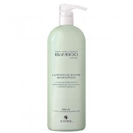 Sampon pentru Stralucire - Alterna Bamboo Luminous Shine Shampoo 1000 ml