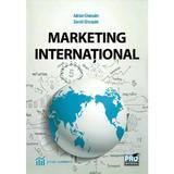 Marketing international - Adrian Gherasim, Daniel Gherasim, editura Pro Universitaria