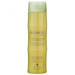 Sampon pentru Stralucire - Alterna Bamboo Luminous Shine Shampoo 250 ml