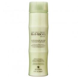 Balsam pentru Stralucire - Alterna Bamboo Luminous Shine Conditioner 250 ml