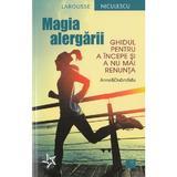 Magia alergarii - Anne and Dubndidu, editura Niculescu