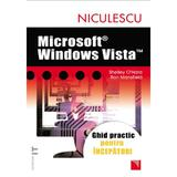 Microsoft Windows Vista - Shelley O Hara, Ron Mansfield, editura Niculescu