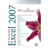 Microsoft Office Acces 2007 - Steve Johnson, editura Niculescu
