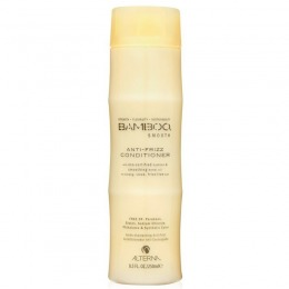 Balsam pentru Netezire - Alterna Bamboo Smooth Anti-Frizz Conditioner 250 ml