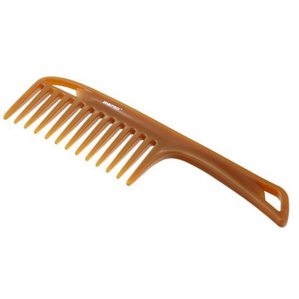 Pieptan Argan Brown - Beautyfor Argan Comb imagine produs