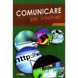 Comunicare pe internet - Petru Bazu, editura Rovimed