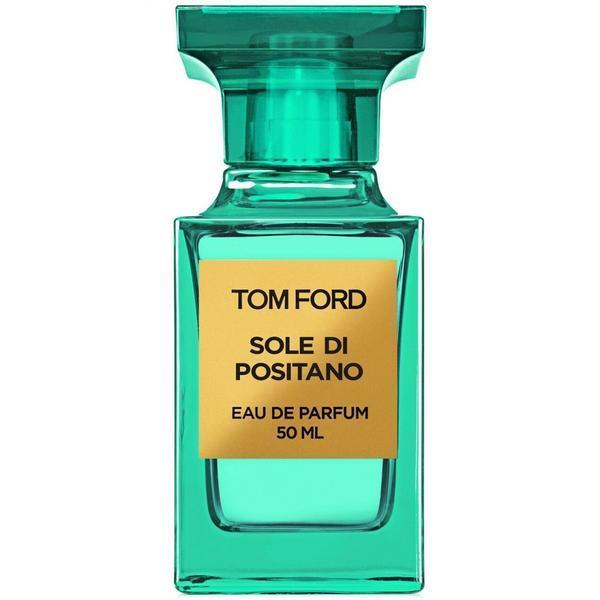 Apa de parfum unisex Tom Ford Sole di Positano 50ml