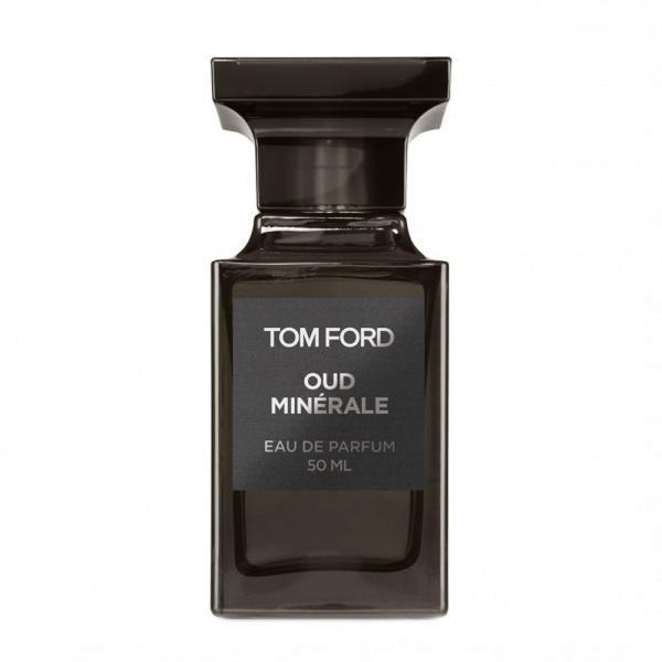 Apa de parfum unisex Tom Ford Oud Minerale 50ml imagine