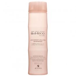 Sampon pentru Volum - Alterna Bamboo Abundant Volume Shampoo 250 ml