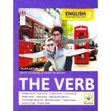 English Grammar Practice 2: The Verb - Laura Anton, editura Booklet
