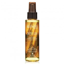 Serum pentru Netezire - Alterna Bamboo Smooth Kendi Oil Dry Mist 125 ml