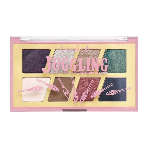 Paletă de farduri pentru pleoape Lovely Juggling, 10 g imagine