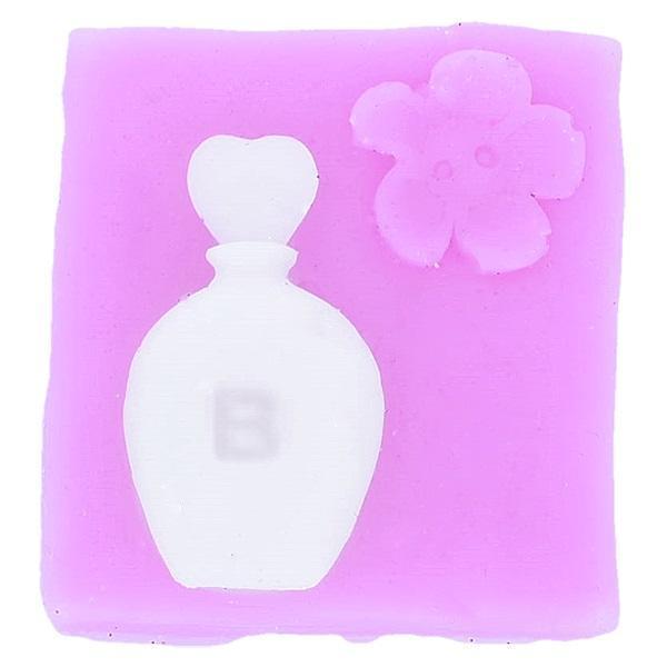 Ceara creativa parfumata Gorgeous arome de ploaie Bomb Cosmetics 16 g imagine produs