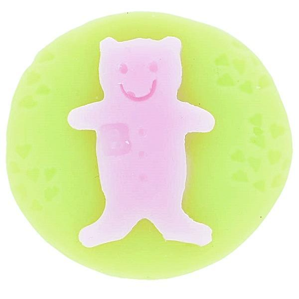 Ceara creativa parfumata Bear Hug afine si lamaita Bomb Cosmetics 16 g imagine produs
