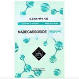 Mască Șervețel cu Madecassoside Etude House Therapy Air Mask 20ml
