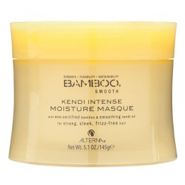 Masca Intens Hidratanta – Alterna Bamboo Smooth Kendi Intense Moisture Masque 145 ml de la esteto.ro