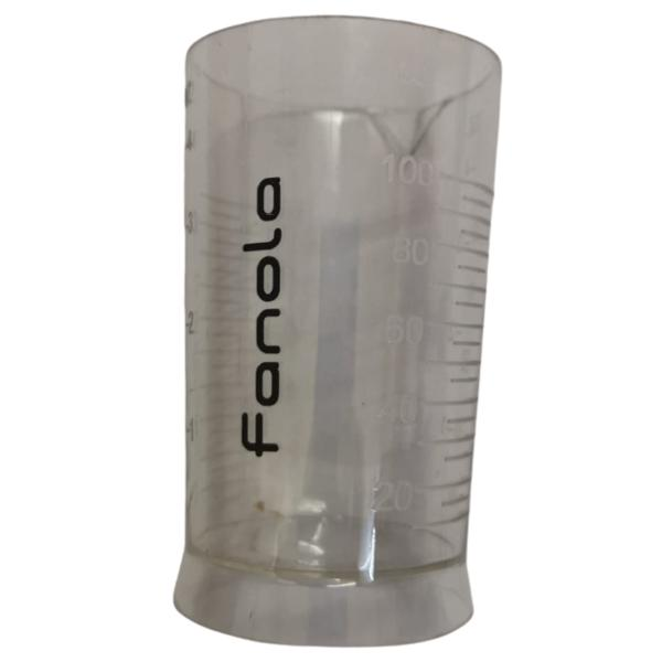 Cana Gradata Fanola 100 ml, 1 buc imagine produs