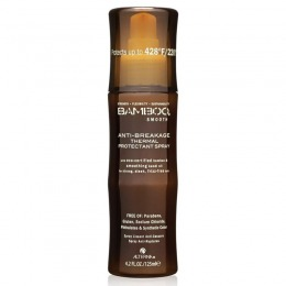 Spray Protectie Termica- Alterna Bamboo Smooth Anti-Breakage Thermal Protectant Spray 125 ml
