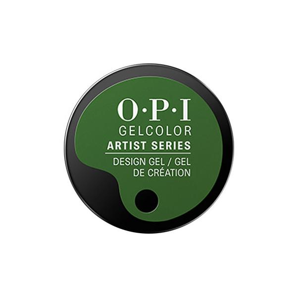 Gel Unghii Semipermanent pentru Design - OPI GelColor Artist Series Are We In Agreement, 6 g imagine produs