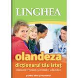Olandeza. Dictionarul tau istet, editura Linghea