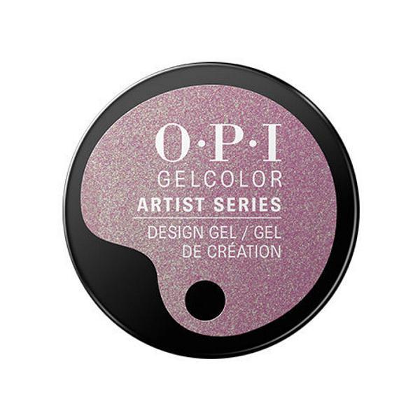 Gel Unghii Semipermanent pentru Design - OPI GelColor Artist Series Opalescent Dreams, 6 g imagine produs