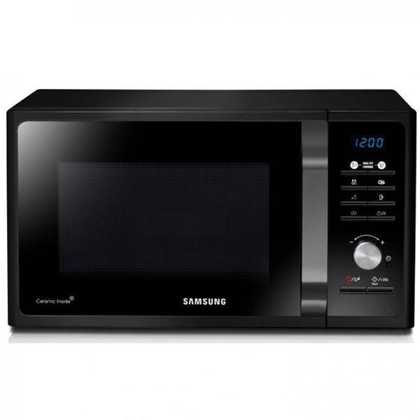 Cuptor cu microunde Samsung MG23F301TAK 23 l 800 W Grill Digital