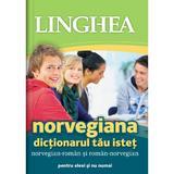 Norvegiana. Dictionarul tau istet, editura Linghea