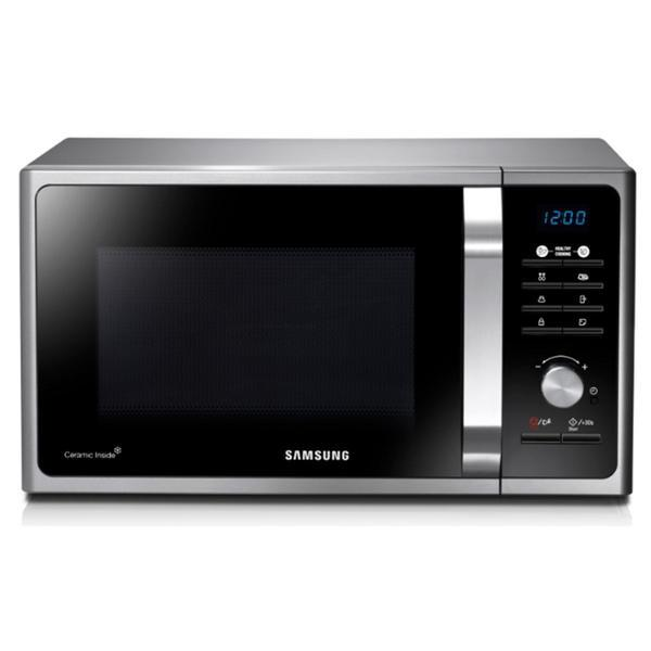 Cuptor cu microunde Samsung MG23F301TAS 23 l 800 W Grill Digital
