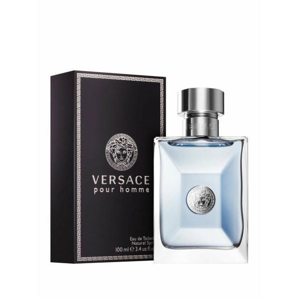 Apa de Toaleta Versace Pour Homme, Barbati, 100ml imagine produs