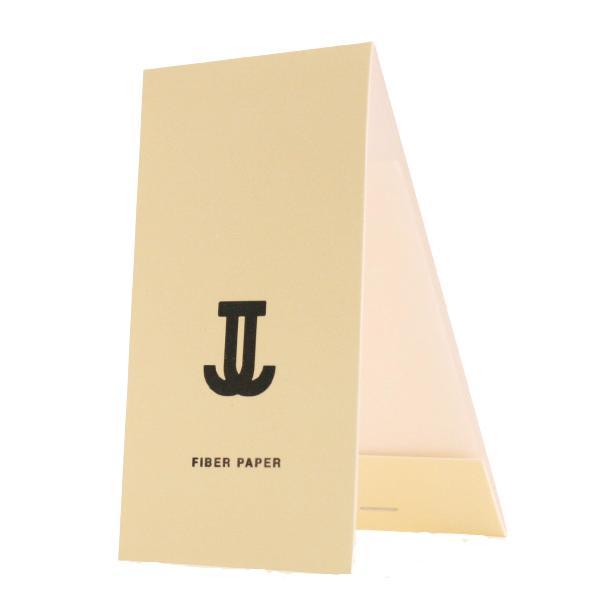 Fibra de Hartie Pentru Unghii - Jessica Fiber Paper, 1 buc imagine produs