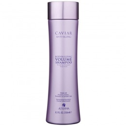 Sampon pentru Volum - Alterna Caviar Anti-Aging Bodybuilding Volume Shampoo 250 ml