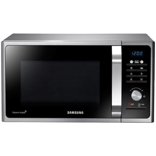 Cuptor cu microunde Samsung MS23F301TAS 23 l 800 W Digital Argintiu