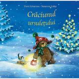 Craciunul ursuletului - Eleni Livanios, Susanne Lutje, editura Univers Enciclopedic