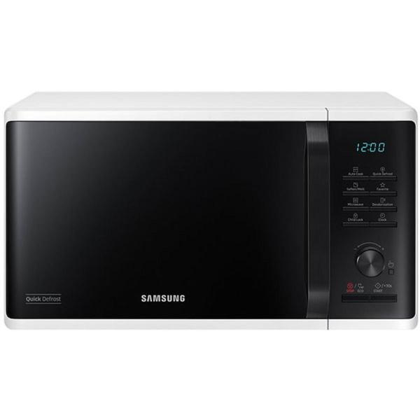 Cuptor cu microunde Samsung MS23K3515AW 23 l 800 W Touch control Alb