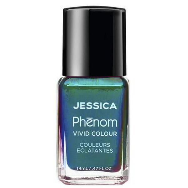 Lac de Unghii - Jessica Phenom Vivid Colour Arctic Wear Under The Mistletoe 078, 14 ml imagine produs