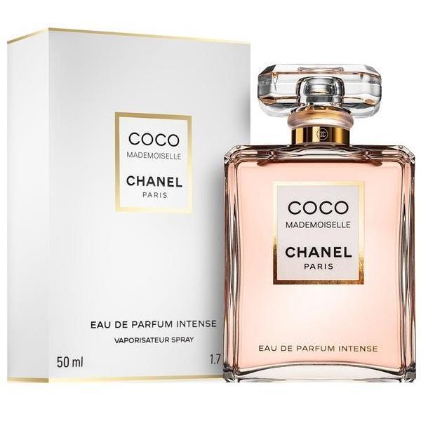 Apa de Parfum Chanel, Coco Mademoiselle Intense, Femei, 50 ml imagine produs