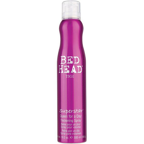 Spray pentru Volum si Forma - Tigi Bed Head Superstar, 311 ml imagine