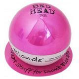 Pasta Modelatoare - Tigi Bed Head Dumb Blonde Smoothing Stuff, 50 ml