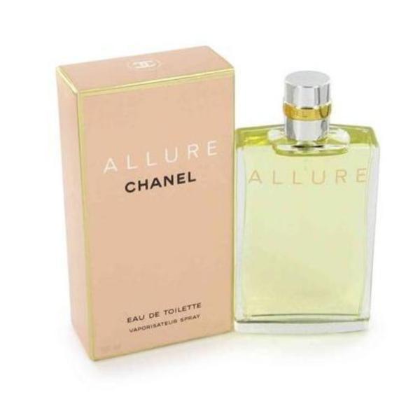 Apa de Parfum Chanel Allure, Femei, 100 ml imagine produs