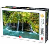 Puzzle 1000: Cascada Bigar, Romania