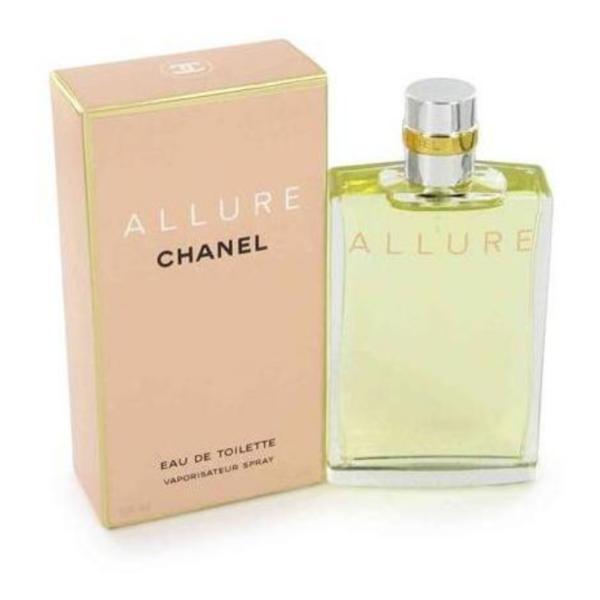 Apa de Parfum Chanel Allure, Femei, 50 ml imagine produs