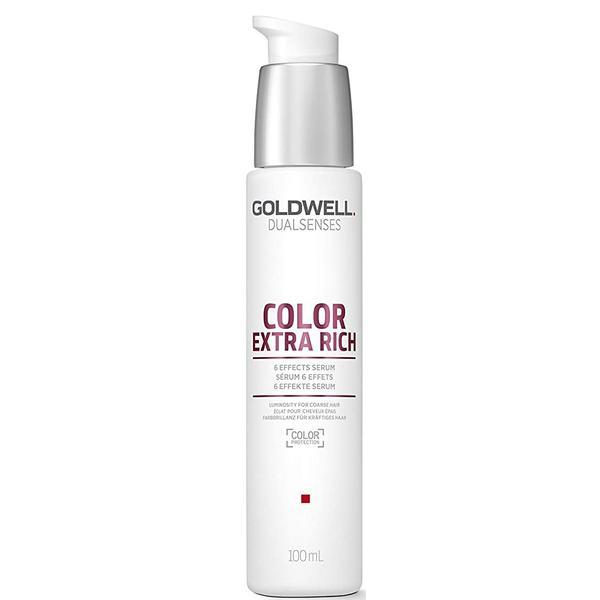 Ser pentru Par Vopsit - Goldwell Dualsenses Color Extra Rich, 100 ml imagine produs
