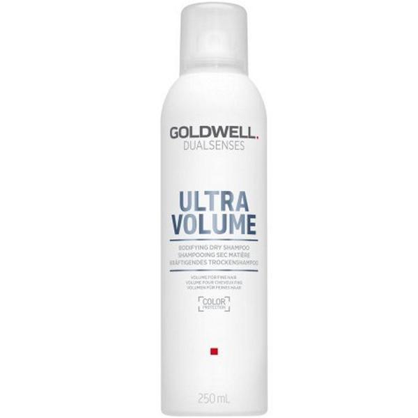 Sampon Uscat - Goldwell Dualsenses Ultra Volume Dry Shampoo 250 ml imagine