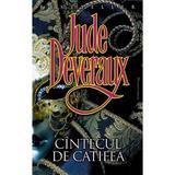 Cintecul de catifea - Jude Deveraux, editura Miron