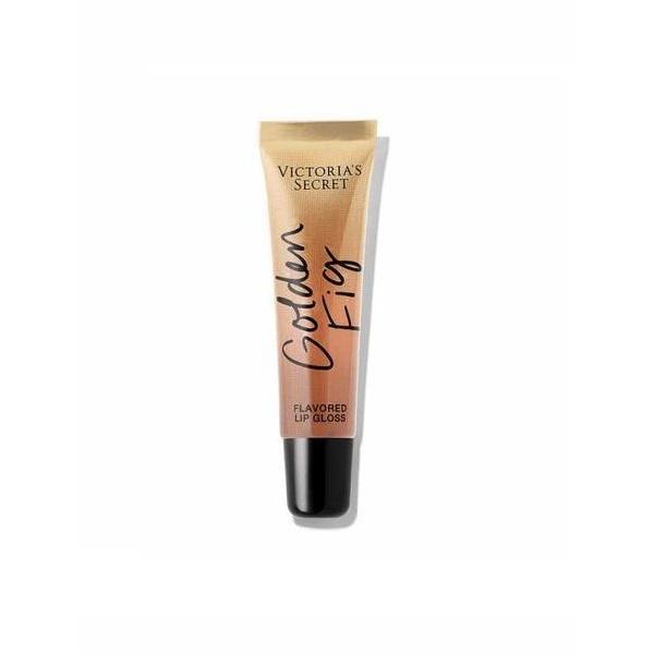 Lip Gloss, Golden Fig, Victoria's Secret, 13ml