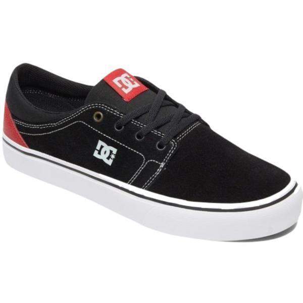 Tenisi barbati DC Shoes Trase SD ADYS300172-XKRS, 39, Negru